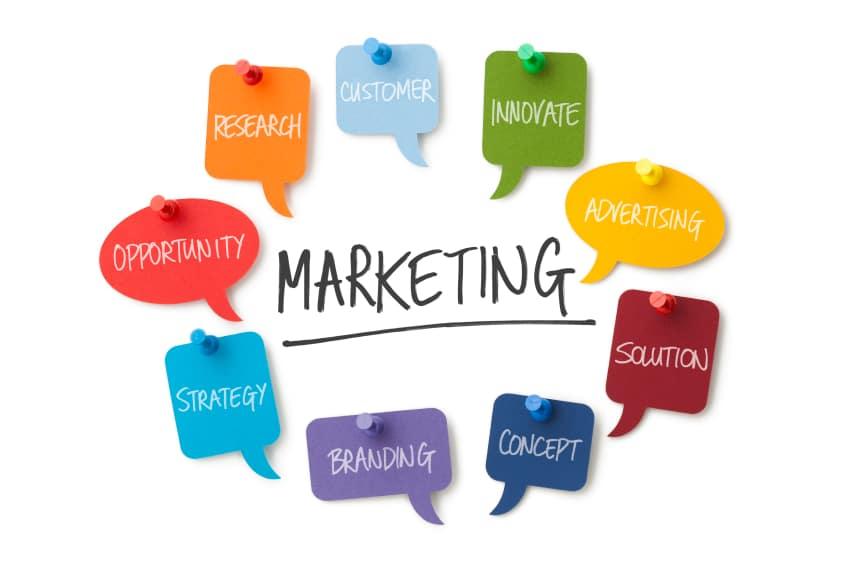 ¿Que Hace el Marketing?