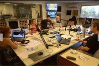¿Necesitas Artistica de Radio?