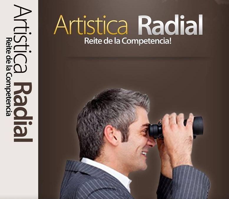 Artistica Radial