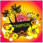 Artística para Radio Tropical